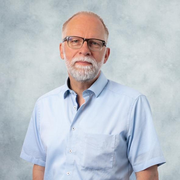 Dr. med. Jörg Aßmann - Strahlentherapie Neckarsulm