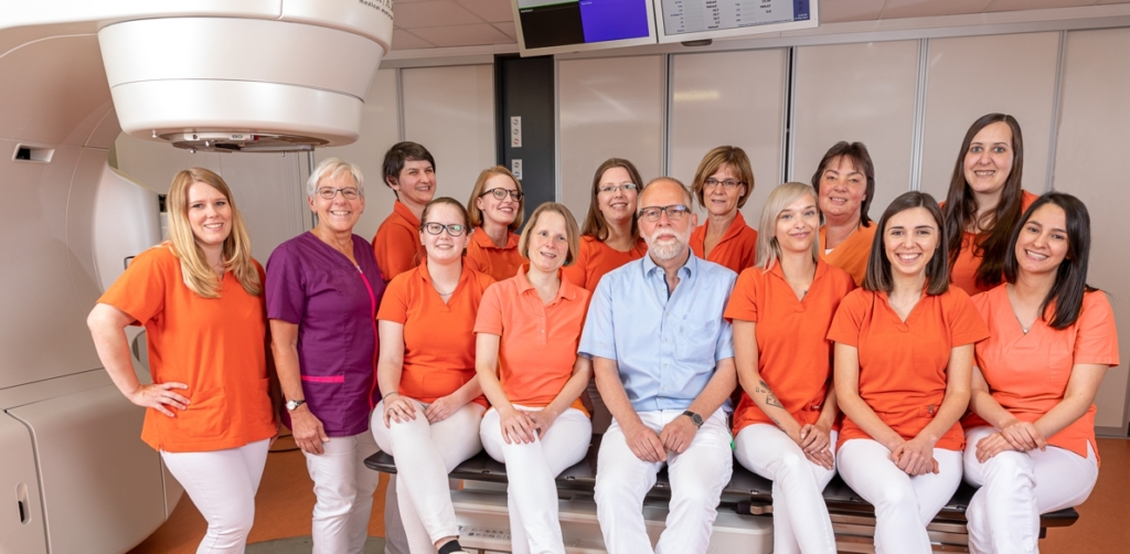 Team Strahlentherapie Neckarsulm